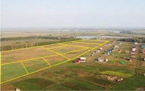 В Хабаровском крае появится новый поселок Дальневосточный