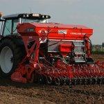 Французская компания KUHN Group через два года запустит свой завод в Воронежской области