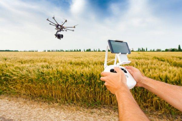 Агрохолдинг Эко Нива активно использует умные технологии