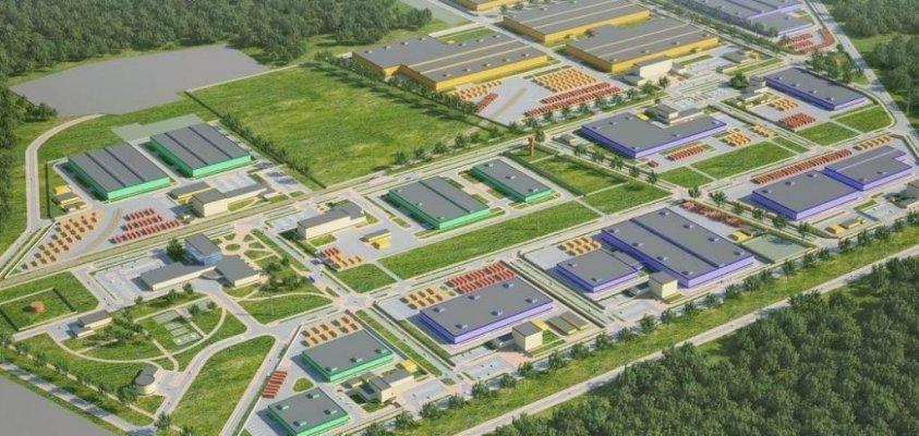 На Ставрополье создается агропромышленный парк