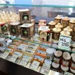 Первый фермерский магазин открылся 6 октября в Ханты-Мансийске