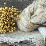 Томская область планирует экспортировать лен в Голландию