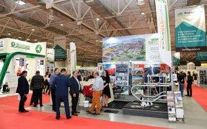 Международная выставка «ФермаЭкспо Краснодар», пройдет на Кубани 24-26 октября