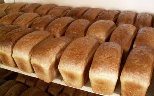 Стоимость хлеба в СЗФО может подняться на 20%