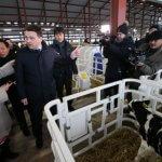 Вьетнамская компания TH Group расширяет производство в Московской области