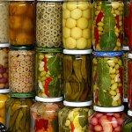 Со следующего года Ингушетия начнет выпуск консервированных овощей