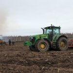 Холдинг АПХ «ПРОМАГРО» в Смоленской области вводит в севооборот залежные земли