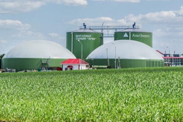 В Белгородской области наращивают объемы альтернативной энергетики