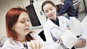 Алтайские ученые создали отечественную фитазу