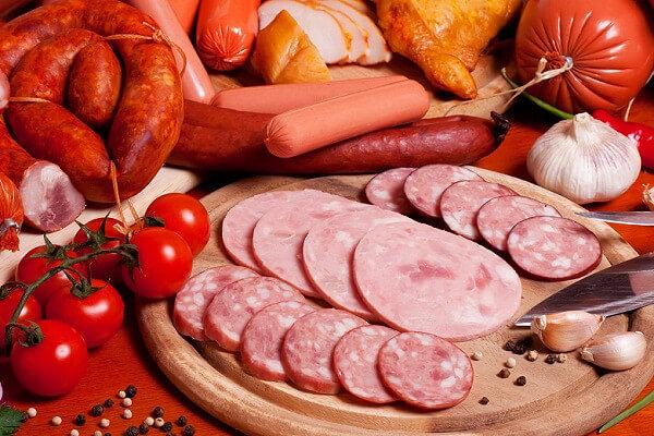 В Северной Осетии открывается колбасный завод