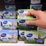 Сливочное масло финской компании Valio снова появится на российском рынке