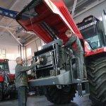 В Воронежской области в текущем году может открыться новый завод сельхозтехники