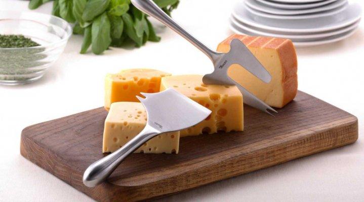 В ДонГау Ростовской области создали новый вид уникального сыра