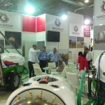 Компания Genc Gucsan из Турции намерена создать в Дагестане предприятие по выпуску сельхозмашин