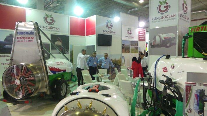 Турецкую сельхозтехнику будут делать в Дагестане
