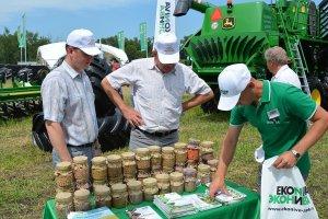 Комания ЭкоНива создаст в КУрской области семеноводческий селекционный центр