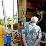 В отдаленных селах Нижегородской области появятся автолавки