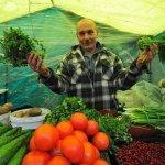 Государственная Дума рассматривает законопроект об отмене карточек продавца для фермеров и частников