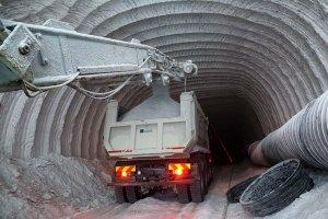 В Тульской области будут добывать пищевую соль