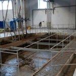 На свинокомплексе «Томский» внедряют новые технологии  по утилизации отходов