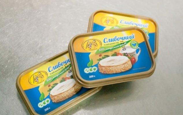 """ТМ """"Плавыч"""" в этом году начнет производство аэрированных сыров"""