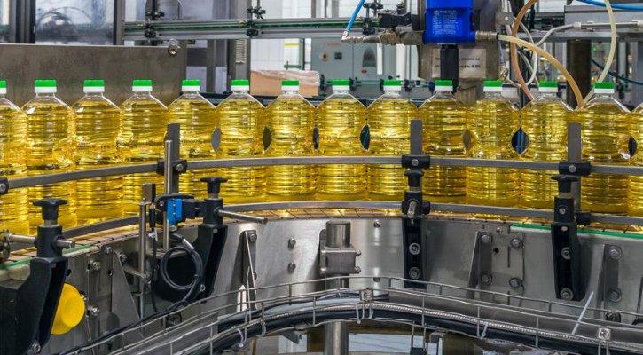 Чишминский маслозавод расширяет производство растительных масел