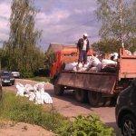 Жители деревень и сел Калмыкии за вывоз мусора будут платить меньше