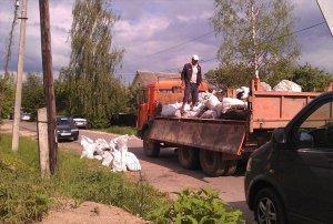 В КАлмыкии снизили тарифы на вывоз мусора