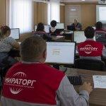 В Брянской области открылся центр по подготовке специалистов мясного производства «Академия Мираторг»