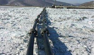 Китайская компания на берегу Байкала завод по розливу воды