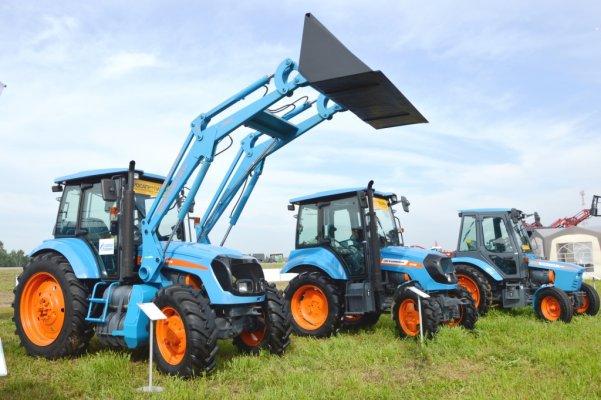 Аграрии белгородщины готовятся переходить на газомоторное топливо