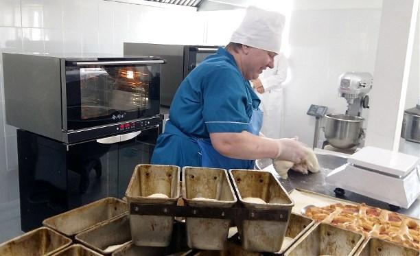 В ЯНАО хлебопеки получают господдержку