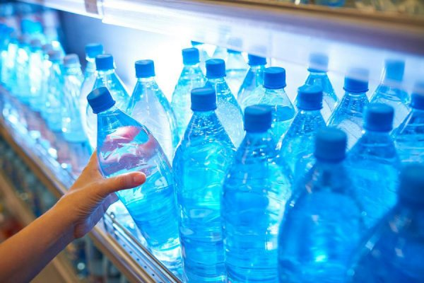 Арбитражный суд приостановил строительство на Байкале завода по розливу воды