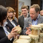 В производстве органической продукции аграриям Воронежской области помогут специалисты Германии