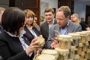 Воронежская область и Германия заключили соглашение о сотрудничестве в области производства органической продукции