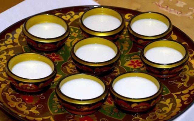 Ульяновский кооператив будет выпускать кумыс из молока коров