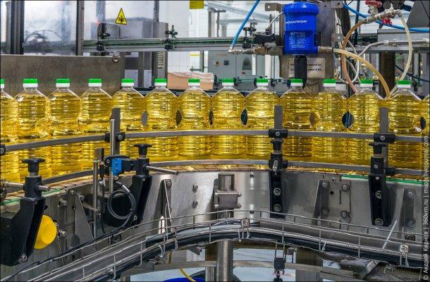 Урюпинский маслоэкстракционный завод увеличт производительность вдвое