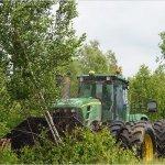 ГК АГСЕН увеличивает в Пензенской области объемы ввода в сельхозоборот залежных земель