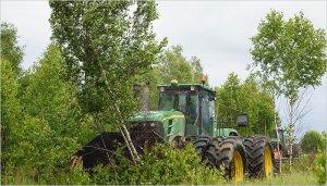 Турецкая компания в Пензенской области занимается возвращением брошщенных земель в сельхозоборот