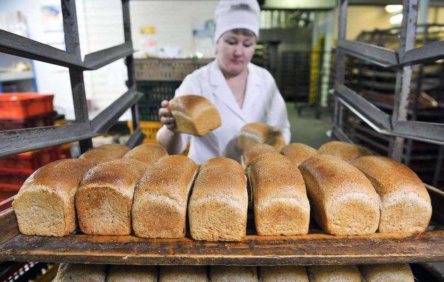 ПРоизводство хлеба на Дальнем Востоке не поддерживается государством