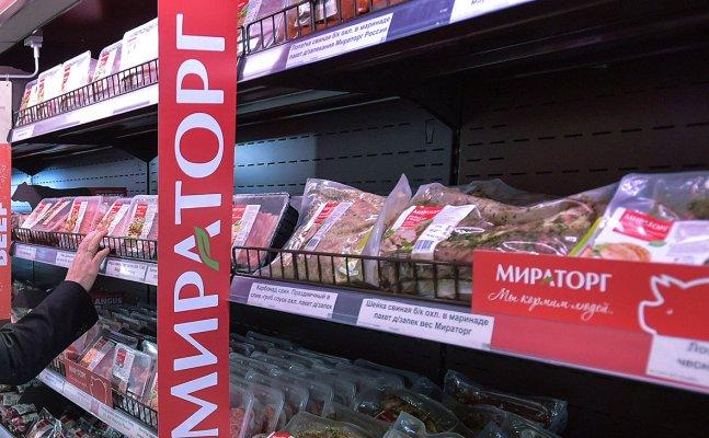 """Компания """"Мираторг"""" кроме производств амясных продуктов займется выпуском молока"""