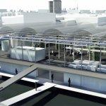 В Нидерландах появилась первая в мире плавучая животноводческая ферма