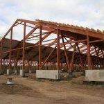 В Ивановской области в этом году начнет работу современный животноводческий комплекс