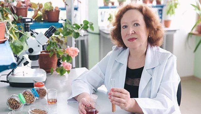 Крымскими учеными создан новый биопрепарат на основе наноселена