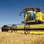 «Росагролизинг» активно участвует в обеспечении сельхозтехникой аграриев Приморского края