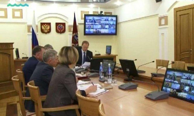Рабочая группа Госсовета РФ рассматрвает возможность увеличения гранта начинающим фермерам до 5 млн. руб.
