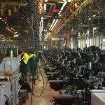 В Воронежской области запущен в эксплуатацию завод сельскохозяйственной техники