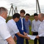 Построит ли китайская компания молочный комплекс в Чувашии?