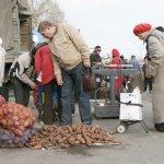 Фермер сельского поселения Комсомольское построил современное картофелехранилище