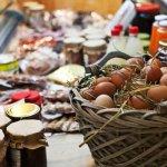 В столице Костромской области открылся продуктовый магазин местных производителей